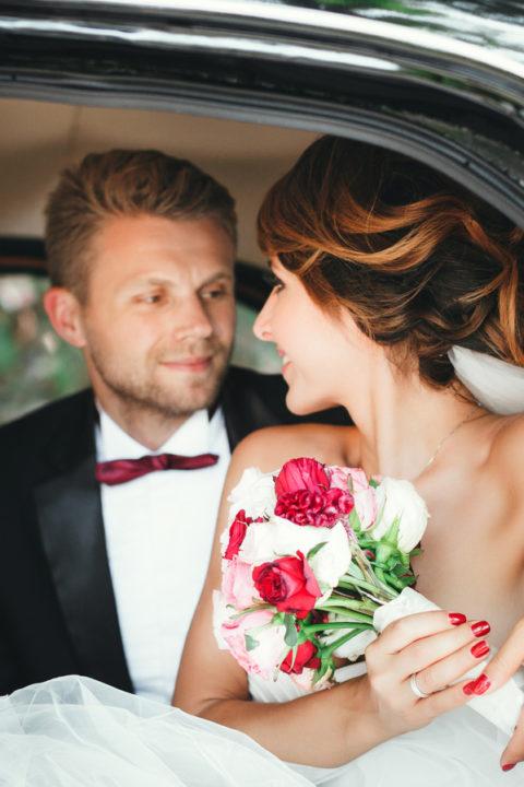 Bierzemy ślub! / B1