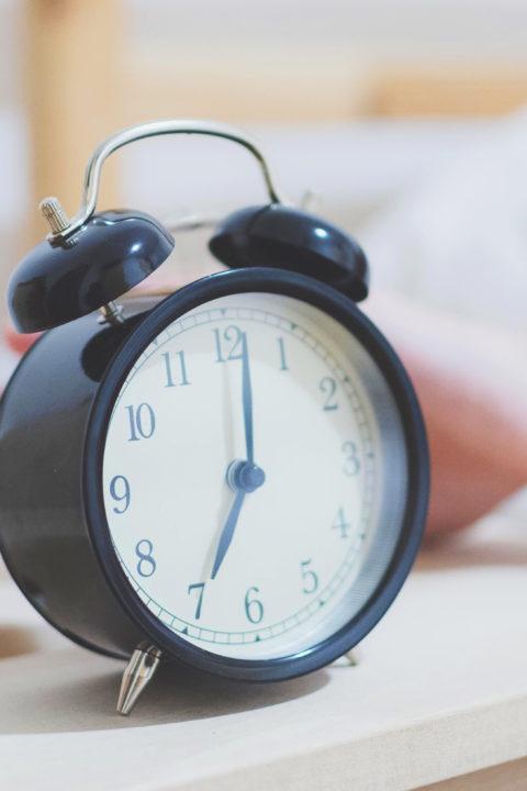 Czas wstawać / A1