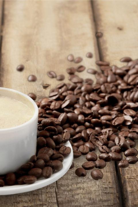 Umawianie się do kawiarni / A1