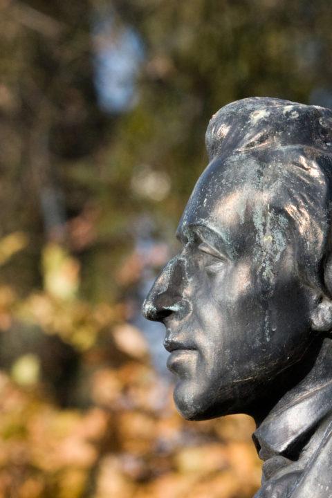 Fryderyk Chopin / C1